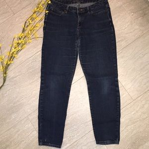 EUC Michael Kors Skinny Stretch Jeans
